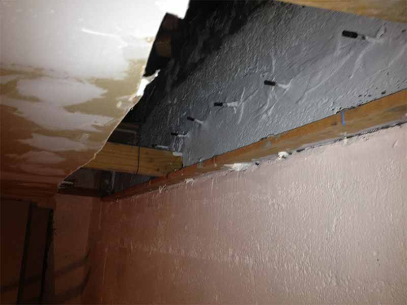 foundation repair in gravenhurst on | PH Group Waterproofing Specialists | Barrie Ontario