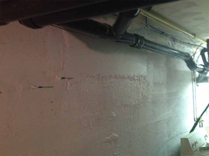 basement waterproofing in gravenhurst on | PH Group Waterproofing Specialists | Barrie Ontario