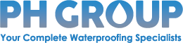 ph group waterproofing specialists serving barrie and simcoe county