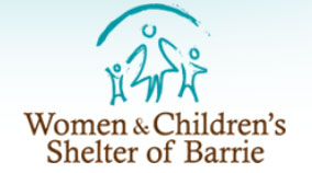 Women & Children's Shelter of Barrie Logo | PH Group Waterproofing Specialists | Barrie Ontario